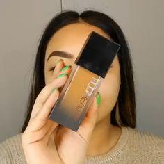 Pin by Finny on Make up [Video] in 2020 Makeup 101, Makeup Guide, Makeup Goals, Makeup Inspo, Makeup Inspiration, Makeup Geek, Contour Makeup, Flawless Makeup, Skin Makeup