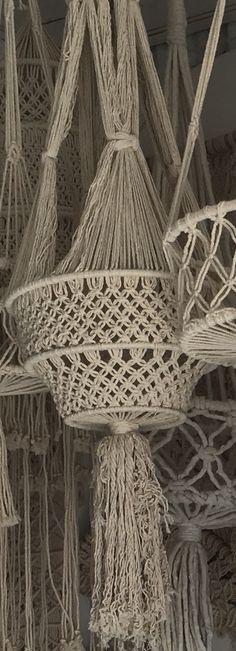 Jungalow Style Boholux Hanging Baskets Ocean Nomad Australia Sunshine Coast