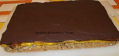 Prajitura Tosca - Bunătăți din bucătăria Gicuței Cake, Desserts, Food, Tailgate Desserts, Deserts, Kuchen, Essen, Postres, Meals