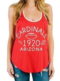 1000+ images about AZ Cardinals Ladies Gear on Pinterest ...