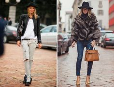 THE FASHION PACK: CARLOTTA ODDI | My Daily Style en stylelovely.com
