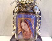Our Lady of Guadalupe Wall Altar