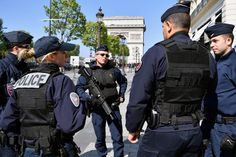 France: New Anti-Terrorism Law Takes Effect
