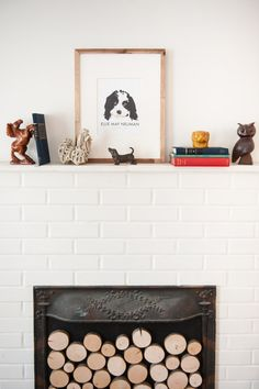 Noble Friends Dog Portrait featured on @cydconverse