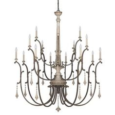 Buy the Capital Lighting French Oak Direct. Shop for the Capital Lighting French Oak Chateau 16 Light Wide Chandelier and save. Candle Style Chandelier, French Oak, Chandelier Ceiling Lights, Ceiling Lights, Foyer Decorating, Capital Lighting Fixture, Light, Candlelight, Candle Chandelier