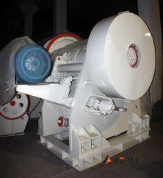 jaw crusher for copper ore processing plant in Yunnan,China.