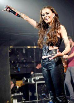 Cher Lloyd❤️ she is so perfect tho