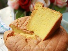 Resep Basic Vanila Sponge Cake No SP ala khey (irit simple) oleh Kheyla's Kitchen - Cookpad