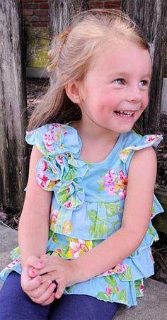SPRING/SUMMER 2013 WHOLESALE DESIGNER CHILDREN'S CLOTHING, LITTLE GIRLS CLOTHING, BABY CLOTHING, TODDLER CLOTHING, BOYS CLOTHING FASHION TRENDS - JamesGirone.com