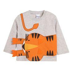Kids Fashion, Sweatshirts, Sweaters, Animals, Products, T Shirts, Girls Dresses, Animales, Animaux