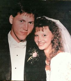 Jase & Missy's wedding picture