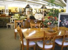 Consignment furnishings, 5825 Excelsior Blvd, St. Louis Park, MN