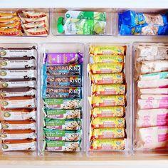 Organization Soulmate: The Home Edit Kitchen Organization Pantry, Home Organisation, Recipe Organization, Kitchen Pantry, Kitchen Decor, Organized Pantry, Organization Hacks, The Home Edit, Pantry Design