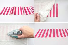 How to Sew with Oilcloth + mini project | MADE