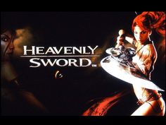 Animation Action movies | Heavenly Sword Full movie | Cartoons for child...