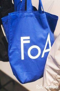 Stock & Sample Sale FoA. Fragments  -- Amsterdam -- 04/02