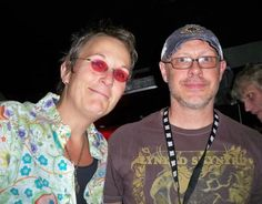 Mary Gauthier and Baron Lane