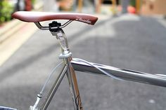 *AFFINITY CYCLES* lo pro complete bike by Blue Lug, via Flickr
