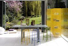 Gallery of sgabello master stool di kartell arredare con stile