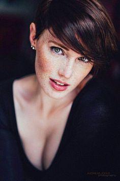 Personal headshot. subtle sexy