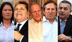 Candidatos a la Presidencia jalados en políticas de género