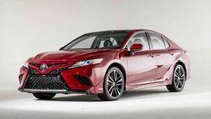 2018 Toyota Camry Edmunds - http://toyotacamryusa.com/2017/03/2018-toyota-camry-edmunds/