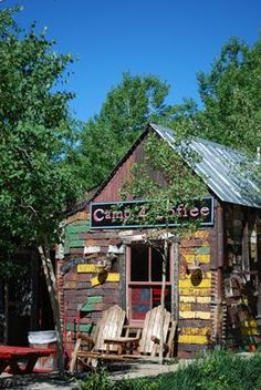 Crested Butte Colorado Campgrounds | Crested Butte