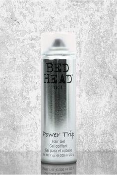 Tigi Bed Head Power Trip Hair Gel