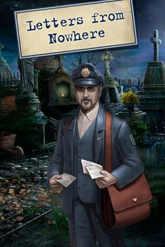 Unveil the secret behind Audry's missing husband! Play on iPad: http://itunes.apple.com/app/id473664923?mt=8 Play on iPhone: http://itunes.apple.com/app/id473664041?mt=8 Play on Google Play: https://play.google.com/store/apps/details?id=com.g5e.letters Play on Kindle: http://www.amazon.com/G5-Entertainment-Inc-Letters-Nowhere/dp/B008FF8PT0 Play on Nook: http://www.barnesandnoble.com/w/letters-from-nowhere-g5-entertainment/1111864507?ean=2940043905116