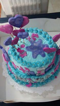 Torta ternura