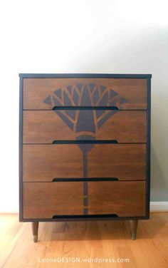 Great mid-century design concepts and features don't have to be mega glamorous and stressful fuss. All a great dresser calls for is simplicity and natural shapes. Furniture from that period …