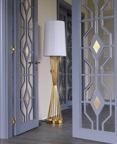 25 Ideas Metal Door Entrance Interiors For 2019 Door Design Interior, Main Door Design, Window Grill Design, House Doors, Iron Doors, Classic Interior, Entrance Doors, Wooden Doors, Living Room Designs