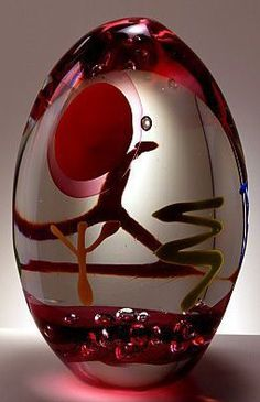 Objetos con Vidrio: Ricardo Licato