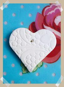 Jalien Cozy Living: Baking Soda Klei ~♥~ Baking Soda Clay