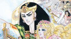 『王家の紋章』がミュージカル化決定!イズミルは宮野真守さん、平方元基さんのWキャスト|話題・その他の声優