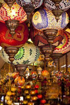 Grand Bazaar Finds, Grand Bazaar Mosaic Lamps, Grand Bazaar Shopping, Grand Bazaar Shops, www.grandbazaarshopping.com