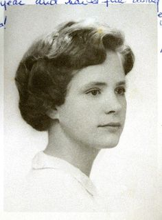 Mimi Beardsley Alford a Prep School Senior admitted to having a sexual relationship with JFK.