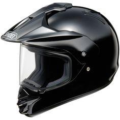Shoei Hornet DS Helmet - Adventure Touring - Motorcycle Superstore