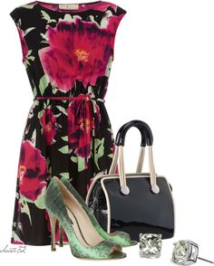 """""""#1698"""" by christa72 on Polyvore"""