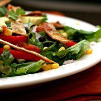 Fresh 365 - Mexican Tortilla Salad