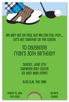 scenic golf outing invitations exceptional summer party invites pinterest golf and summer party invites