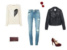 db351ef2094 Valentine s Day Style  10 Outfit Ideas With Jeans