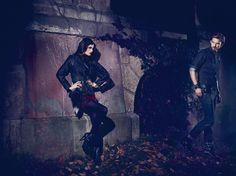 Inverno 2013 Damyller - Dark Paradise