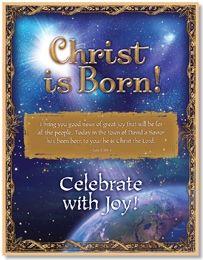 Christmas Bulletin Board Set