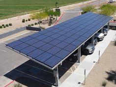 Royal Solar of Arizona - Solar Carport Installer