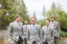 Found on Weddingbee.com Share your inspiration today! Macy's suits!