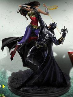 Injustice Merchandise - IGN
