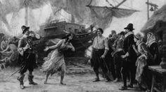 Pocahontas morreu há 400 anos. A história trágica da princesa da Disney – Observador
