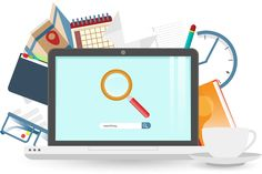 Search engine submission isn't necessary. What is necessary is a successful link building and SEO strategy. They are crucial to your website's success. Marketing Digital, Online Marketing, Seo Online, Online Income, Marketing Ideas, Onpage Seo, Stock Photo Websites, Seo Training, Marketing Training