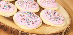 The ULTIMATE sugar cookies! These are no joke, the best sugar cookie I have EVER had. The rich smooth buttery flavor will forever be in your dreams. And the sugary perfect frosting that goes on top just melts in your mouth! These cookies are perfect for any gathering! You can even bring these to multiple …